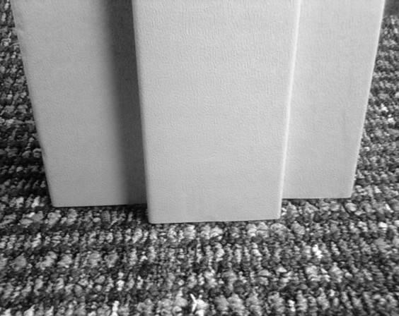2405 Custom Vinyl Door Frame Guard Wallguard Com