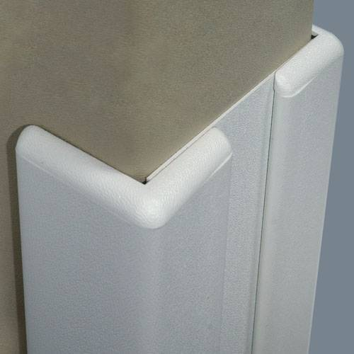 End Wall Protector Defender Series 2320 1 Wallguard Com