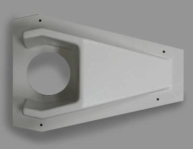 2535 Amp 2535 1 Door Knob Protector