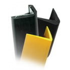 Rubber Corner Guards and Flexible Vinyl Corner Guards