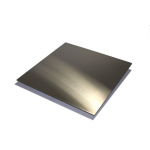 2460, 2461, 2462 Stainless Steel Wallcovering Sheet 16, 18, or 20 Gauge - 4' x 8' or 4' x 10' Sheets