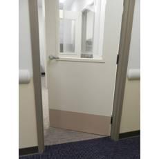 We Recommend  sc 1 st  Wallguard.com & Door Protection Kick Plates Door Frame Protection from Wallguard.com pezcame.com