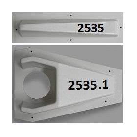 sc 1 st  Wallguard.com & 2535 \u0026 2535.1 Door Knob Protector